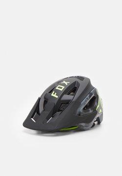 Fox Racing - SPEEDFRAME PRO HELMET UNISEX - Helm - black