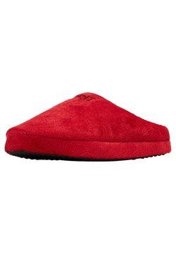Esprit - BIRMINGHAM - Chaussons - red