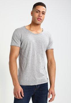 Key Largo - T-shirt basic - silber
