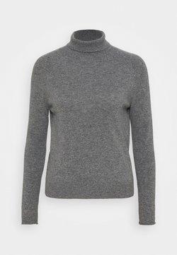 Marella - MASSA - Sweter - grigio melange