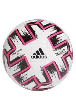 adidas Performance - UNIFO CLUB EURO CUP - Fotball - white