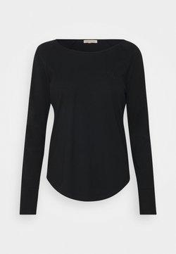Yogasearcher - NIKARA - Long sleeved top - black