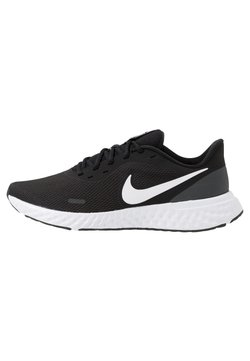 Nike Performance - REVOLUTION 5 - Laufschuh Neutral - black/white/anthracite