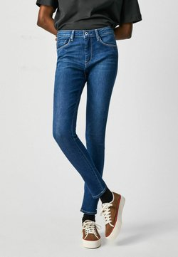 Pepe Jeans - Jeans slim fit - denim