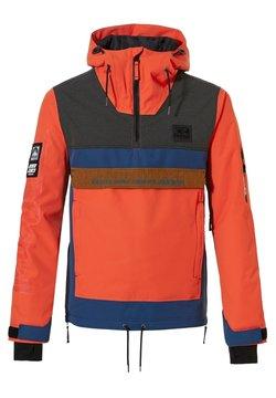 Rehall - Winterjacke - vibrant orange