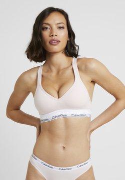 Calvin Klein Underwear - MODERN BRALETTE - Brassière - nymphs thigh
