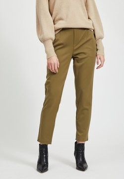 Object - OBJLISA PANT - Chinot - burnt olive