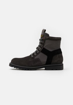 G-Star - POWELL II - Bottines à lacets - rover