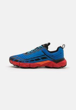 CMP - THIAKY TRAIL SHOE - Zapatillas de trail running - regata