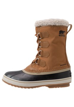 Sorel - Snowboot/Winterstiefel - camel brown/black