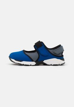 Marni - UNISEX - Sneaker low - zaffiro/doplhin