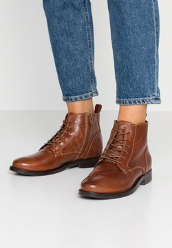 Apple of Eden - DEMI - Ankle Boot - brown