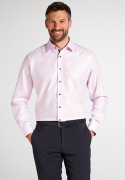 Eterna - FITTED WAIST - Businesshemd - rose