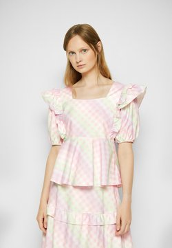 Olivia Rubin - ELLI - Printtipaita - light pink