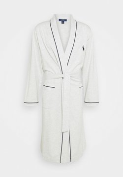 Polo Ralph Lauren - LOOP BACK  - Dressing gown - english hthr crui