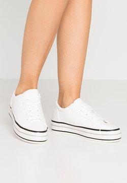 Even&Odd - Zapatillas - white/grey