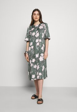 Carin Wester - DRESS FRANCES - Sukienka letnia - khaki