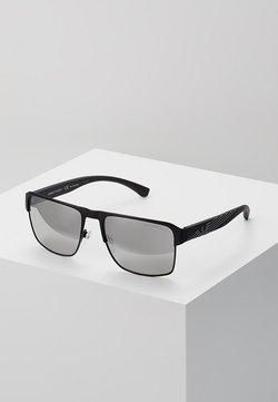 Emporio Armani - Sonnenbrille - matte black