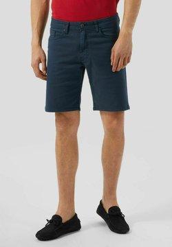 Conbipel - BULL  - Shorts di jeans - blu