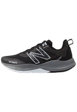 New Balance - NITREL V4 - Zapatillas de trail running - black