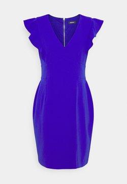 DKNY - Vestido ligero - iris