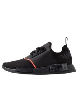 adidas Originals - NMD_R1 - Sneaker low - core black/solar red