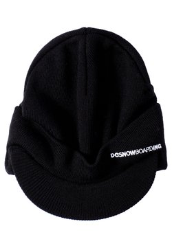 DC Shoes - MARQUEE  - Muts - black