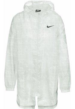 Nike Sportswear - Parka - white/black