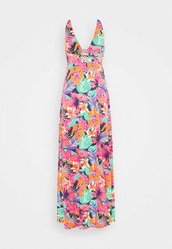Maaji - FLOWERING CRYSTAL DRESS - Accessoire de plage - pink