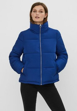 Vero Moda - VMNEWYORK - Winterjacke - sodalite blue