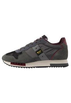 Blauer - QUEENS - Sneaker low - grey