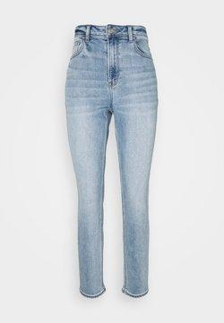 American Eagle - MOM JEANS - Jeans Slim Fit - medium vintage