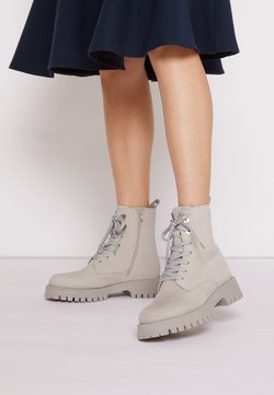Tamaris - Bottines à lacets - soft grey
