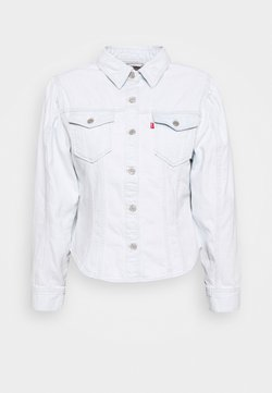 Levi's® - HALLIE SHIRT - Blouse - painted sky