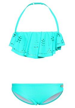 Buffalo - BANDEAU SET - Bikini - turquoise