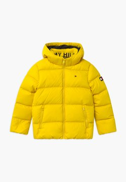 Tommy Hilfiger - ESSENTIAL  - Doudoune - yellow