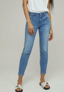 CLOSED - BAKER - Jeans Slim Fit - blue
