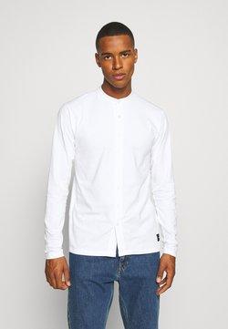 Nominal - GALLOT GRANDAD - Camicia - white