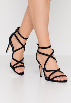 Buffalo - JAMILA - High Heel Sandalette - navy