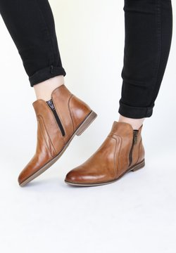COX - Ankle Boot - braun