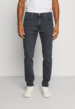 Levi's® - 512™ SLIM TAPER - Slim fit -farkut - richmond blue black
