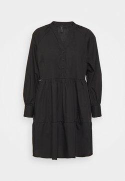 YAS Petite - YASRIA DRESS PETITE - Vestido informal - black