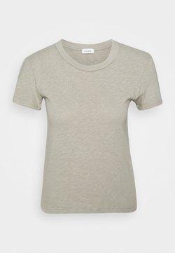 American Vintage - SONOMA - T-shirt basique - gres vintage