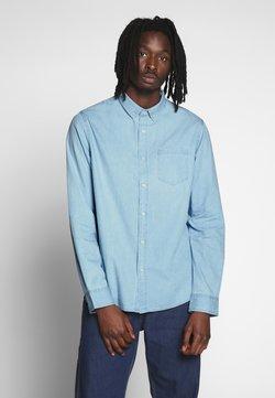 Brave Soul - Camisa - blue denim