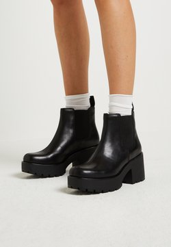 Vagabond - DIOON - Ankle Boot - black
