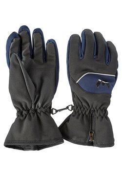 Whistler - WILLOW  - Fingerhandschuh -  navy blazer