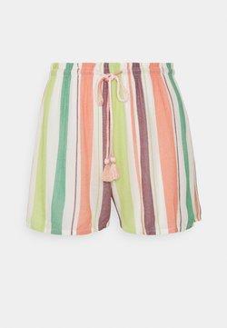 Women Secret - SHORT PANT - Nachtwäsche Hose - multicolor