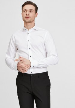 MICHAELIS - Hemd - white