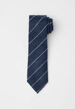 J.LINDEBERG - Krawatte - mid blue