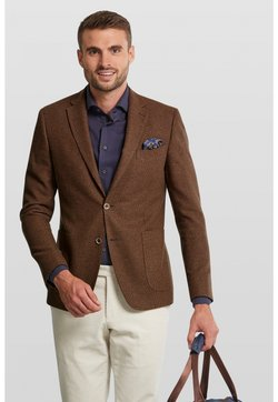 Van Gils - blazer - brown